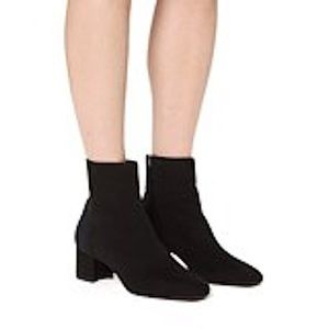 New Aquatalia Josie weatherproof booties 9.5